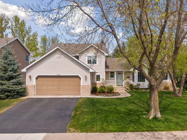17886 82nd Avenue N, Maple Grove, MN 55311 (#5750235) :: The Preferred Home Team