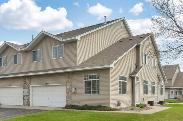 12727 Flamingo Street NW, Coon Rapids, MN 55448 (#5750311) :: Carol Nelson | Edina Realty