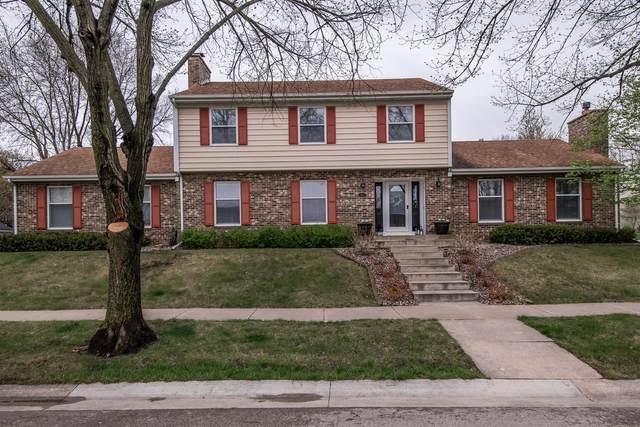 1405 21st Avenue NE, Rochester, MN 55906 (#5750315) :: Carol Nelson | Edina Realty
