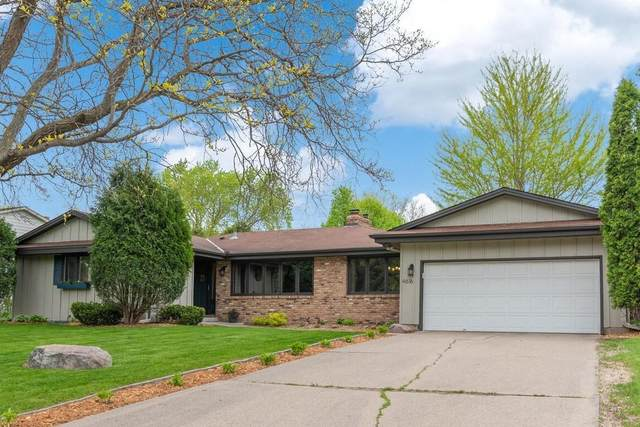 4616 W 102nd Street, Bloomington, MN 55437 (#5750322) :: The Preferred Home Team