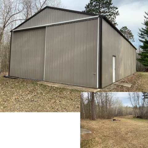 13873 Crow Crest Drive, Nevis, MN 56467 (MLS #5750333) :: RE/MAX Signature Properties
