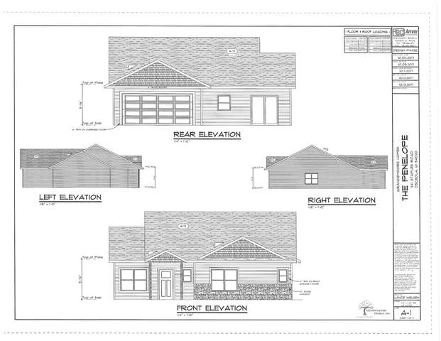 371 Staples Road, Osceola, WI 54020 (#5750382) :: Bos Realty Group
