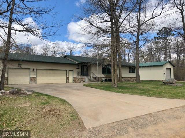 39622 342nd Lane, Aitkin, MN 56431 (#5750468) :: The Smith Team