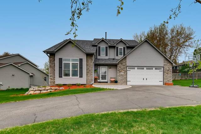 775 139th Lane NW, Andover, MN 55304 (#5750533) :: Twin Cities Elite Real Estate Group | TheMLSonline