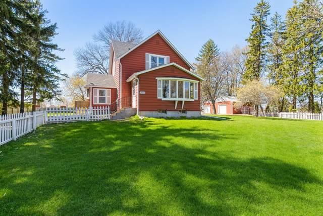 4893 County Road 12 S, Montrose, MN 55363 (#5750544) :: Carol Nelson | Edina Realty