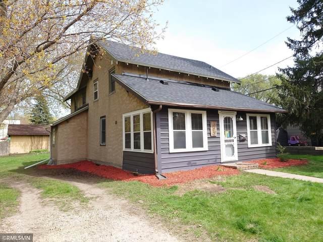 405 Wood Street N, Jordan, MN 55352 (#5750558) :: Helgeson Platzke Real Estate Group