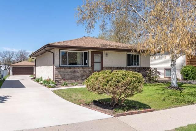 2616 3rd Street NE, Minneapolis, MN 55418 (#5750659) :: Helgeson & Platzke Real Estate Group