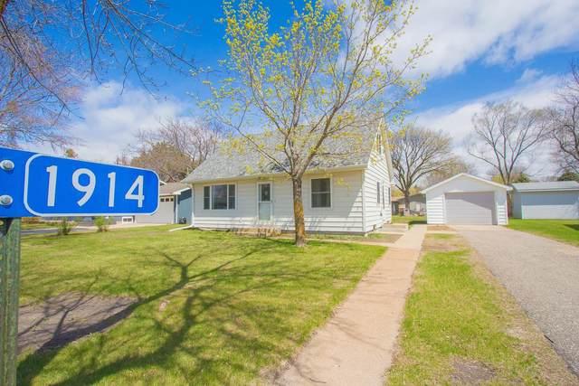 1914 Fairway Lane NE, Alexandria, MN 56308 (#5750764) :: Happy Clients Realty Advisors