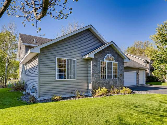 1852 129th Avenue NE, Blaine, MN 55449 (#5750875) :: Twin Cities Elite Real Estate Group | TheMLSonline