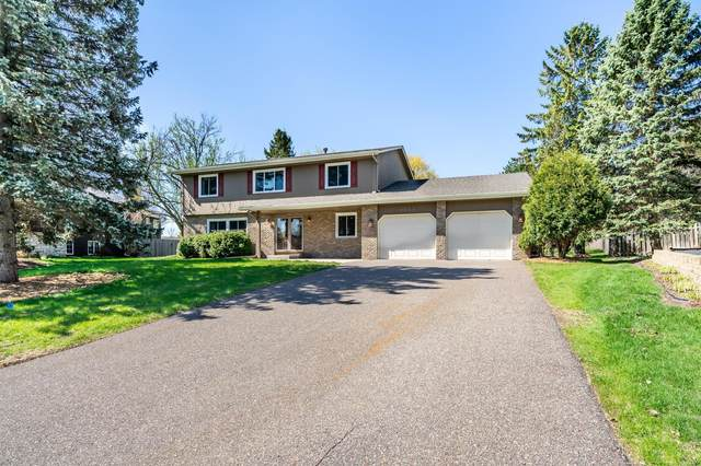 2015 Garland Lane N, Plymouth, MN 55447 (#5750931) :: The Janetkhan Group