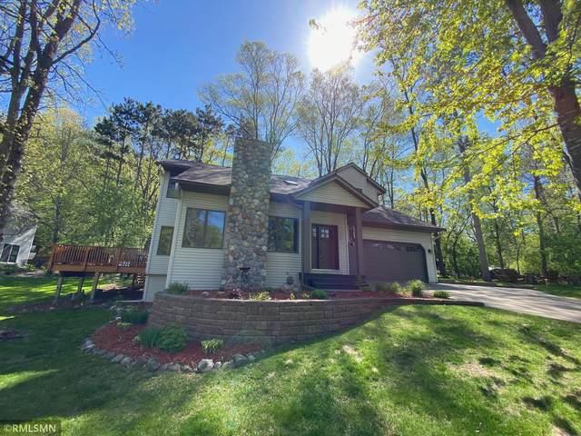 120 Meadow Drive N, Hudson, WI 54016 (MLS #5750981) :: RE/MAX Signature Properties