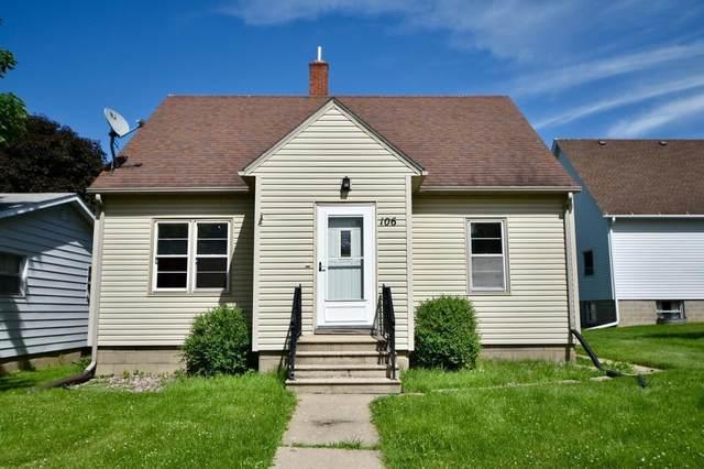 106 N 4th Street, Goodhue, MN 55027 (#5751039) :: Carol Nelson | Edina Realty