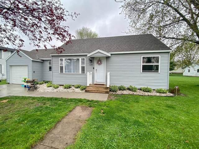 520 Main Avenue N, Harmony, MN 55939 (#5751087) :: Carol Nelson | Edina Realty