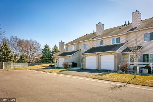 13161 Meadowood Way NW #123, Coon Rapids, MN 55448 (#5751145) :: Carol Nelson | Edina Realty