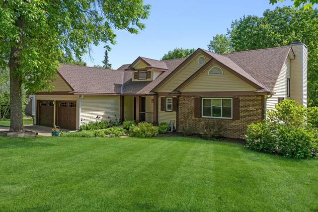 1911 Melody Hill Circle, Excelsior, MN 55331 (#5751235) :: Bre Berry & Company