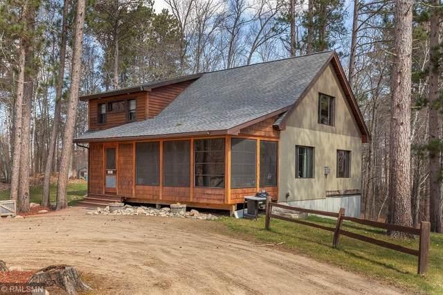 1216 Fawn Trail NE, Longville, MN 56655 (#5751255) :: The Jacob Olson Team