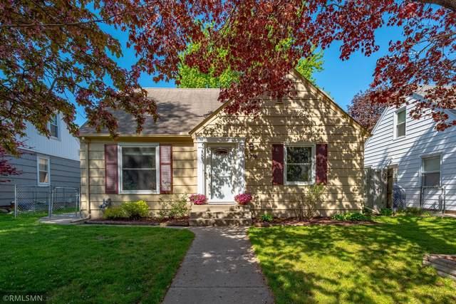 5916 Thomas Avenue S, Minneapolis, MN 55410 (#5751315) :: Holz Group
