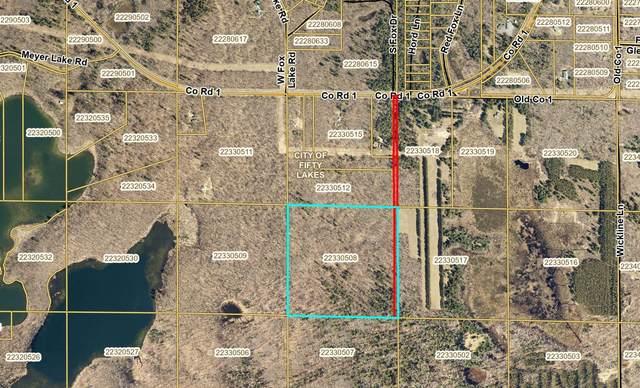 TBD County Road 1, Fifty Lakes, MN 56448 (#5751329) :: Carol Nelson | Edina Realty