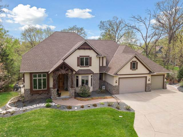 12408 167th Street W, Lakeville, MN 55044 (#5751463) :: Tony Farah | Coldwell Banker Realty