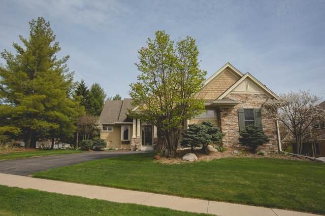 11303 Entrevaux Drive, Eden Prairie, MN 55347 (#5751484) :: Helgeson & Platzke Real Estate Group