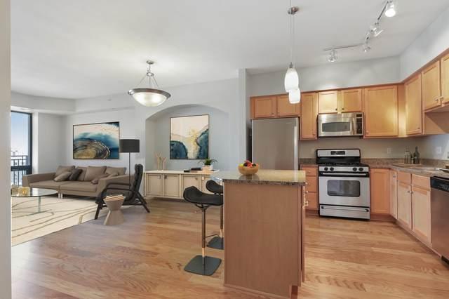 500 E Grant Street #909, Minneapolis, MN 55404 (#5751506) :: Happy Clients Realty Advisors