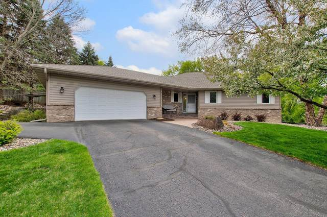 6715 Addie Lane, Eden Prairie, MN 55346 (#5751525) :: The Pomerleau Team