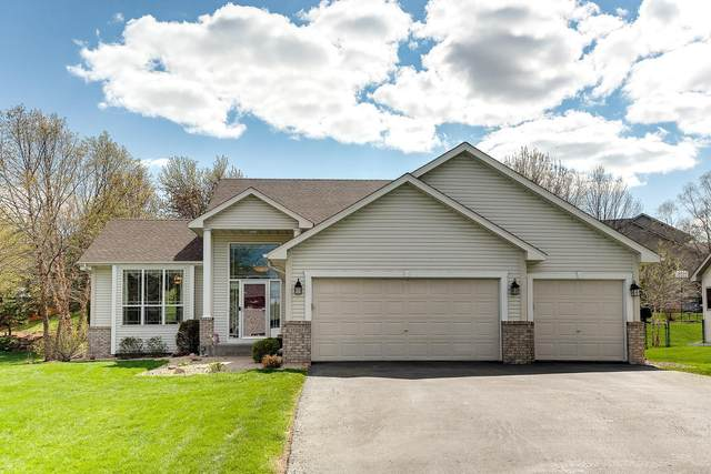 11323 Tilbury Lane N, Champlin, MN 55316 (#5751766) :: Twin Cities Elite Real Estate Group | TheMLSonline