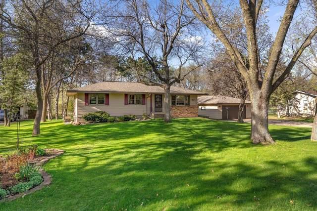 1271 132nd Lane NE, Blaine, MN 55434 (#5751808) :: Twin Cities Elite Real Estate Group | TheMLSonline
