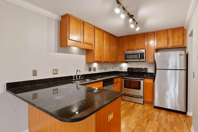 3150 Excelsior Boulevard #403, Minneapolis, MN 55416 (#5751852) :: Servion Realty