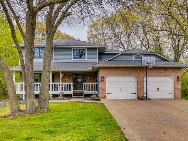 13907 Bluebird Street NW, Andover, MN 55304 (#5751905) :: Twin Cities Elite Real Estate Group | TheMLSonline