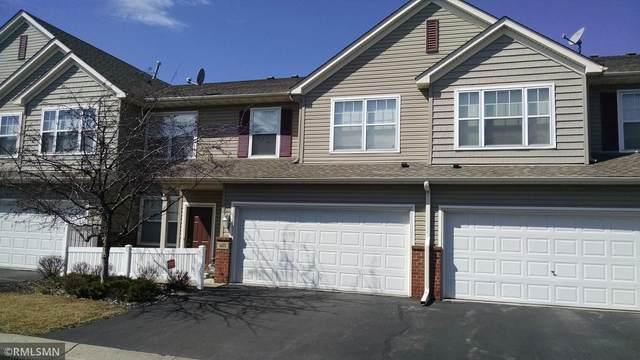 16875 91st Avenue N, Maple Grove, MN 55311 (#5751925) :: Holz Group