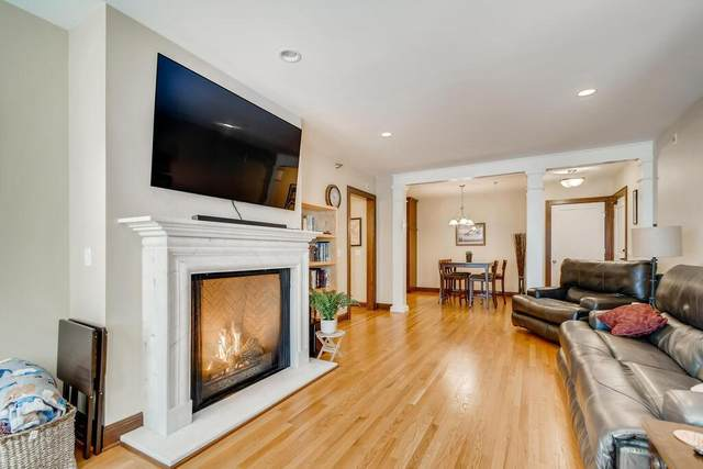 3810 W 31st Street #203, Minneapolis, MN 55416 (#5752050) :: Twin Cities South