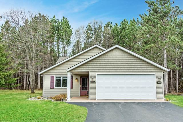 4561 White Spruce Lane, Pequot Lakes, MN 56472 (#5752243) :: The Pietig Properties Group