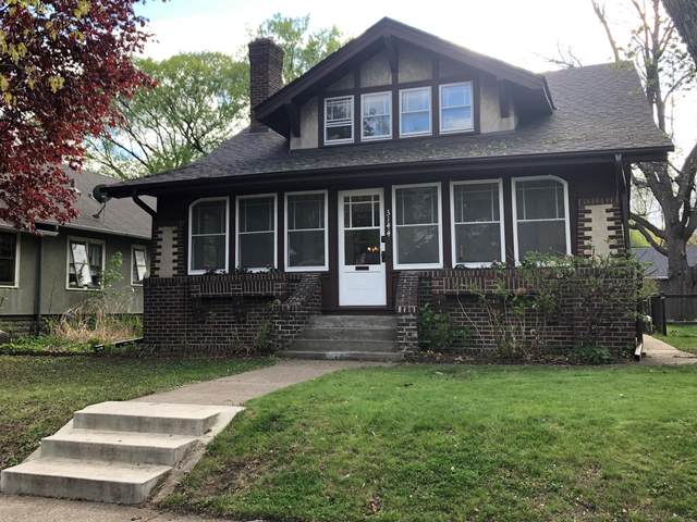 3144 30th Avenue S, Minneapolis, MN 55406 (#5752323) :: Happy Clients Realty Advisors