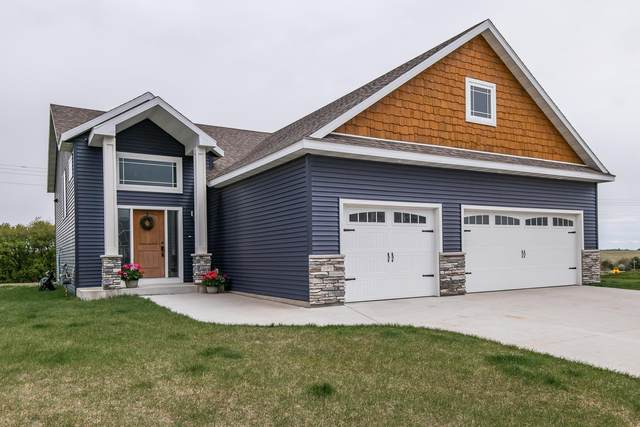 699 Simmons Place NE, Byron, MN 55920 (#5752370) :: Tony Farah | Coldwell Banker Realty