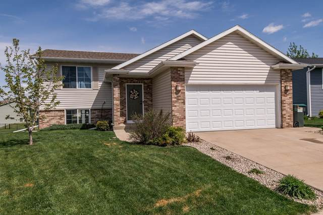5359 Castleview Drive NW, Rochester, MN 55901 (#5752428) :: Bre Berry & Company