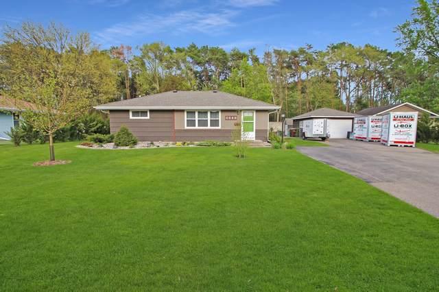 8649 Thomas Avenue S, Bloomington, MN 55431 (#5752498) :: Twin Cities Elite Real Estate Group | TheMLSonline