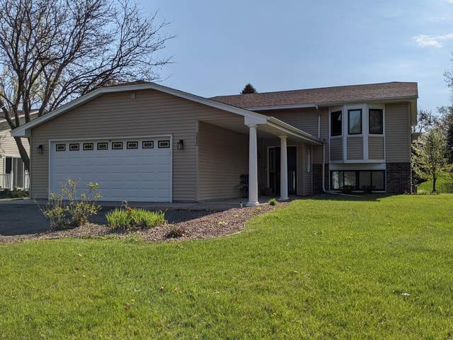 5690 Turtle Lake Road, Shoreview, MN 55126 (#5752537) :: The Janetkhan Group