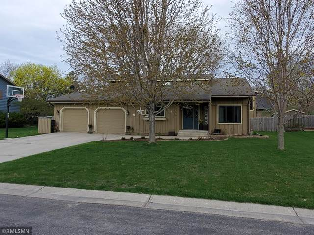 1454 Hansen Drive SW, Willmar, MN 56201 (#5752624) :: Lakes Country Realty LLC