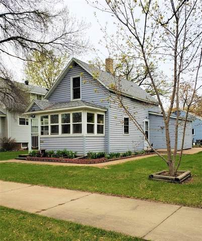 410 Wilson Avenue SE, Saint Cloud, MN 56304 (#5752626) :: Bre Berry & Company