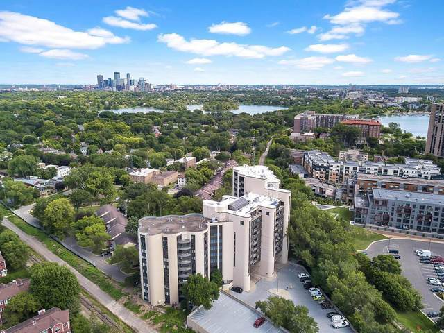 3151 Dean Court B301, Minneapolis, MN 55416 (#5752682) :: Helgeson & Platzke Real Estate Group