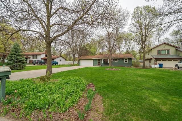 811 Ghostley Lane N, Champlin, MN 55316 (#5752695) :: Twin Cities Elite Real Estate Group | TheMLSonline