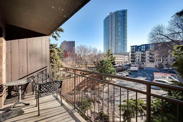 210 W Grant Street #221, Minneapolis, MN 55403 (#5752709) :: Helgeson & Platzke Real Estate Group