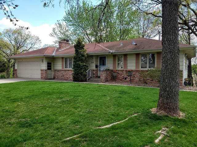 9141 Kell Avenue S, Bloomington, MN 55437 (#5752733) :: Twin Cities Elite Real Estate Group | TheMLSonline