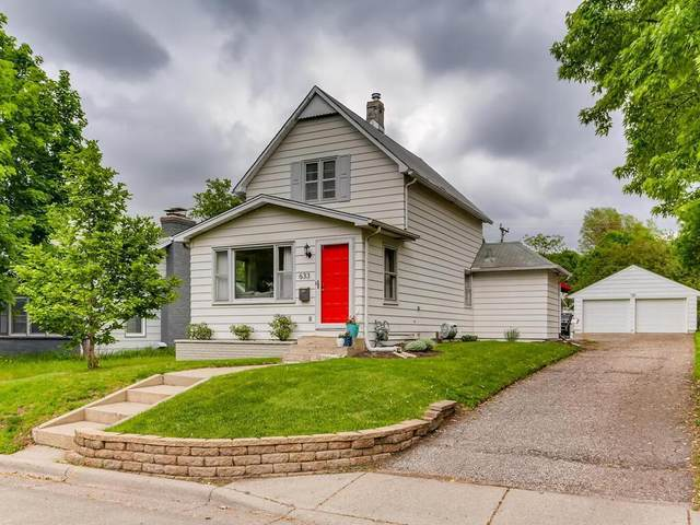 633 8th Avenue S, Hopkins, MN 55343 (#5752734) :: Straka Real Estate
