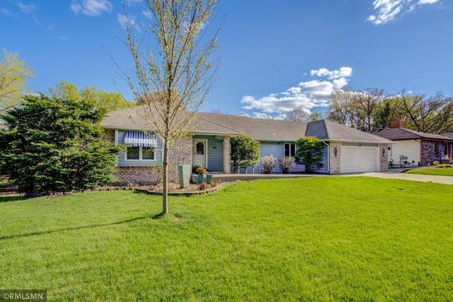 3043 Innsbruck Drive, New Brighton, MN 55112 (#5752739) :: Twin Cities Elite Real Estate Group | TheMLSonline