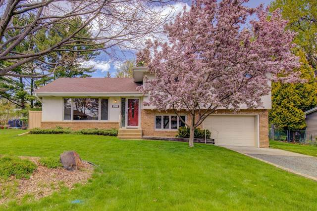 1021 Cobb Road, Shoreview, MN 55126 (#5752742) :: The Janetkhan Group