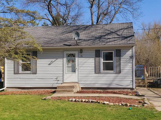 56 W Vermillion Street, Cottonwood, MN 56229 (#5752788) :: Bos Realty Group