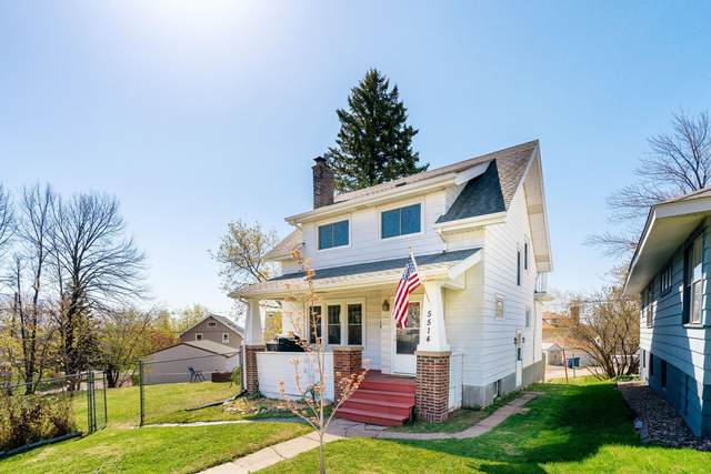 5514 Highland Street, Duluth, MN 55807 (#5752903) :: Bos Realty Group