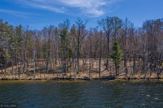 TBD S Agate Shores Drive SW, Fairview Twp, MN 56468 (#5752906) :: Servion Realty
